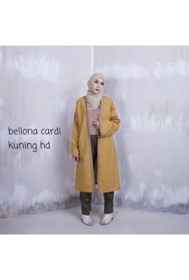 BELLONA CARDI