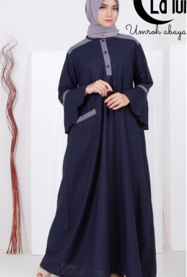 Umroh Abaya