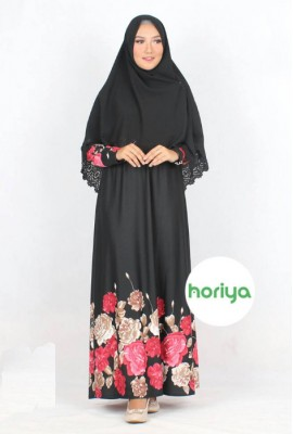 DHIANA DRESS