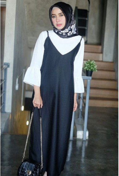 ANISAH DRESS