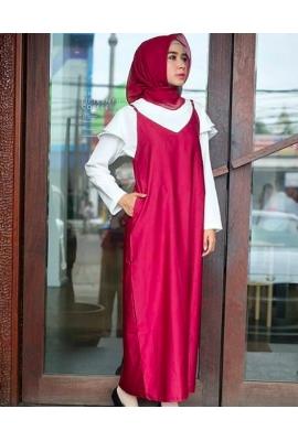 MUTIA DRESS