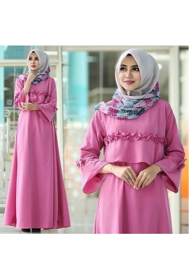 KHAIRA DRESS