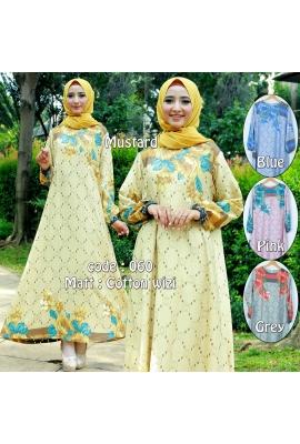 TARI DRESS