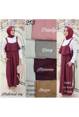 RABIYA DRESS