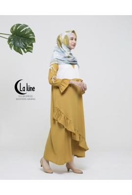 DULBI DRESS