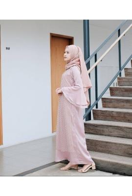 Corren Dress Pink
