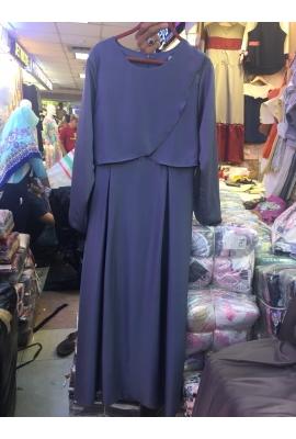 ABAMA DRESS