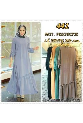 RABIAH DRESS