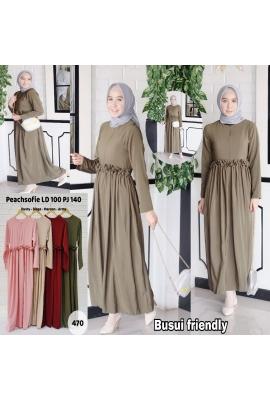 RAMALA DRESS