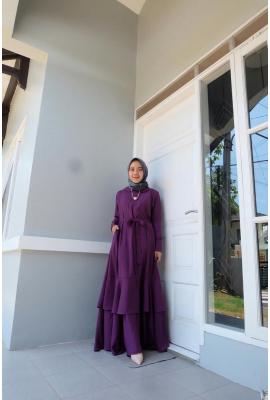 AMILY DRESS LALUNE