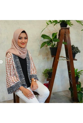 Carissa Outer