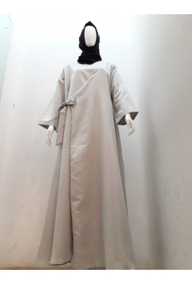 TALI SAMPING DRESS
