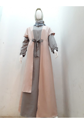 SAYURI DRESS