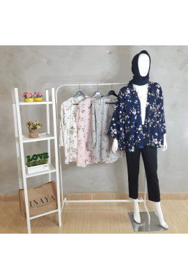 FLORA BASIC OUTER