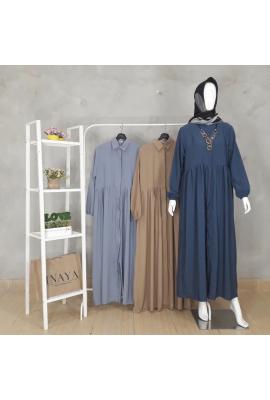 ARATA DRESS