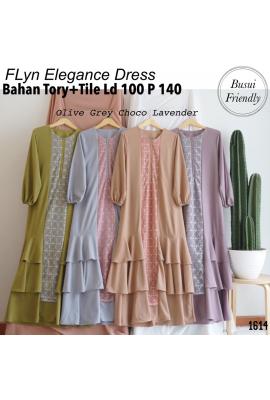 FLIN DRESS