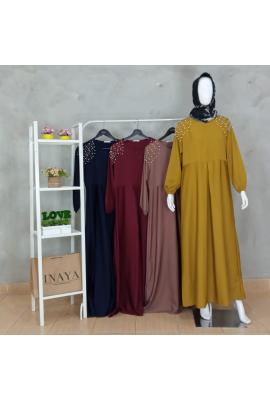 HANI PEARL DRESS