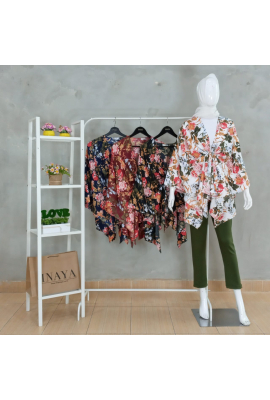 AISHA FLOWER OUTER