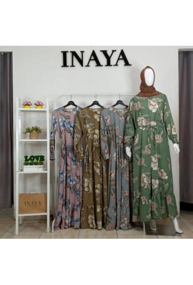 RENA DRESS