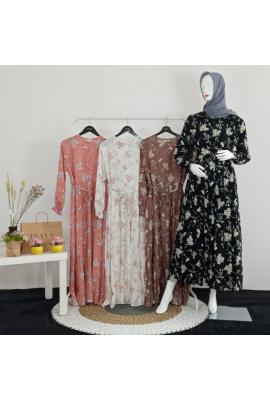 LORIN DRESS