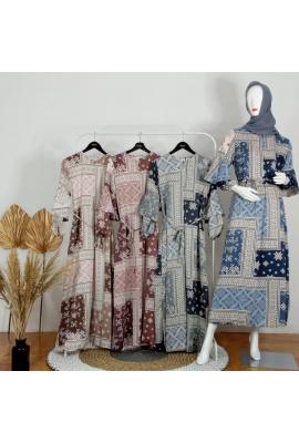 RENA MAXI DRESS