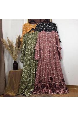 DAMARIS DRESS