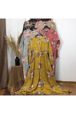 LIYAN DRESS