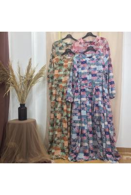 ANIQ DRESS