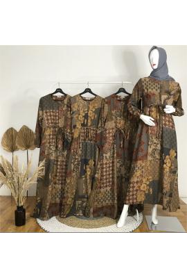 Antika Dress