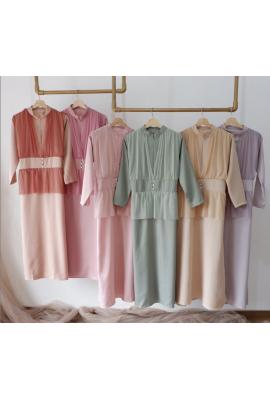SHANI TILE DRESS