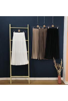 Handa Plisket Skirt