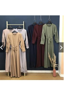 Avva Basic Dress